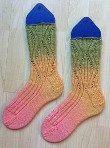 Gillabbey Socks