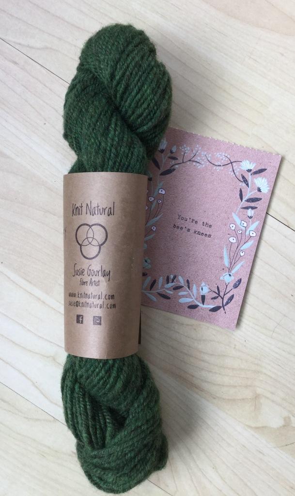 Knit Natural